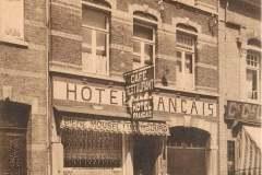 Hotel de Jemelle